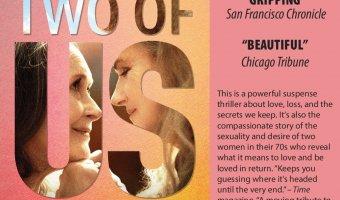 Two of Us -Grange Film Flyer