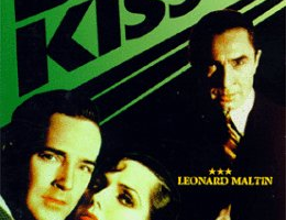 The Death Kiss - film poster