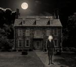 Haunted Hancock